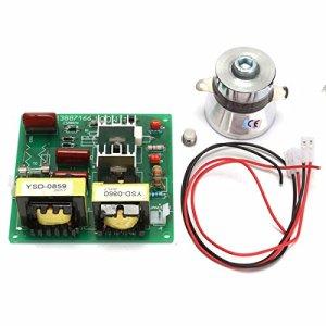 BouBou Panneau De Conducteur De Puissance De Décapant Ultrasonique D'Ac110V 100W 40K avec Le Transducteur 60W 40K