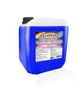 Nettoyeur à ultrasons concentré 10L HD Nettoyant spécial supplémentaire ewasch Nettoyant