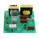 ZXJUAN Contrôle sans Fil AC 110V 100W Nettoyeur à ultrasons Pilote Power Board Module Haute efficacité avec 1Pc 50W 40K Transducteur Place