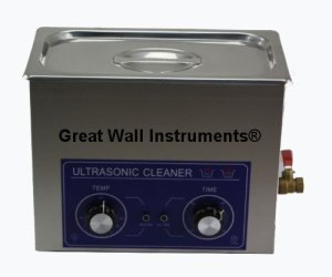 19L professionnel en acier inoxydable nettoyeur à ultrasons machine de nettoyage Chauffage Courroie réglable Qualité commerciale 110V/220V