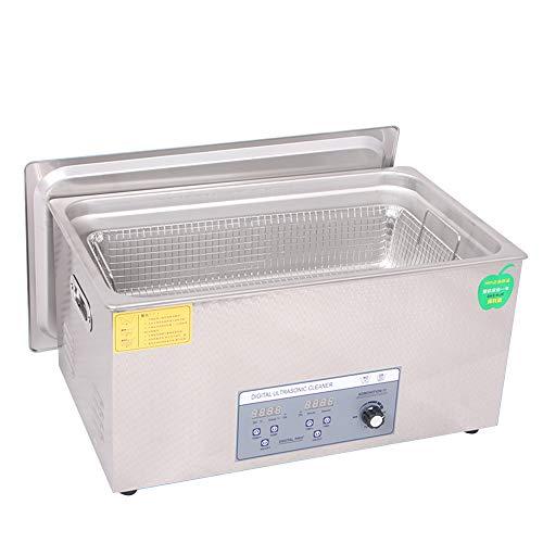 Cgoldenwall Ps-80al 22L à ultrasons machine de nettoyage carte mère de PC nettoyeur à ultrasons Ultrasonic Circuit électrique appareil de nettoyage de qualité de la Certification de gestion