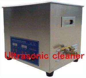 Gowe 30L Nettoyeur à Ultrasons minuterie numérique Chauffage inoxydable