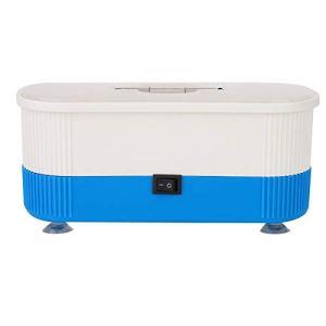 Machine de nettoyage ultrasonique, décapant ultrasonique de lentille de contact nettoyeur ultrasonique portatif de lunettes de nettoyage de lentille de contact de lunettes