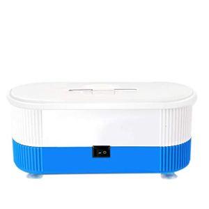 Diamoen 3 en 1 Multi-Fonction Nettoyeur à ultrasons Lunettes Lentilles de Contact électrique Laveuse Bijoux Montre Machine à Laver Nettoyage