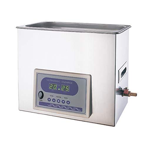 YJ-3200DT Bac à Ultrasons 6L Machine Nettoyante Ultrasonique