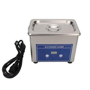 Dioche PS-08 Nettoyeur à ultrasons avec panier 800 ml
