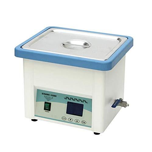 Supershu 10L YJ5120-12 Bac à Ultrasons Nettoyeur Ultrasonique de Laboratoire
