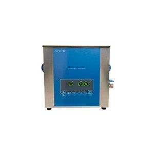 D-Work – Bac à ultrasons avec chauffage 2 L – 50 W 230 V