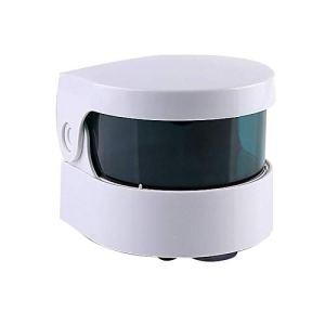 UTDKLPBXAQ Nettoyeur de Bijoux Nettoyeur d'anneau sans Fil Nettoyeur à ultrasons rondelle pour Bijoux Collier Anneau prothèses
