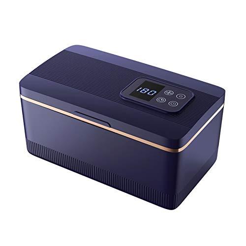 ZJQ-Nettoyeur Ultrasonique 600 ML, Machine Bain Ultra Sononique avec Stérilisation UV, pour Bijoux Silver Bagues Pendentif Lunettes Monnaie Métal