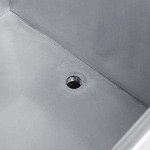 Nettoyeur à ultrasons, Nettoyeur à ultrasons numérique à ultrasons Durable avec Pieds en Caoutchouc antidérapants pour la Maison