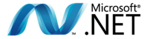 Microsoft .net 4 Logo