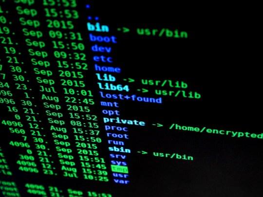 Kode –Et godt passord holder uvedkommende ute