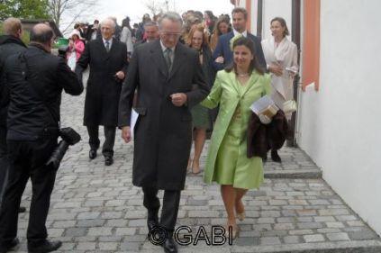 Duke Max in Bavaria, Duchess of Bragança.