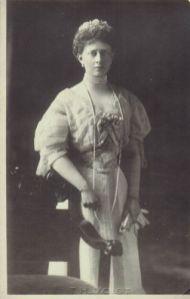 Princess Margarethe von Hessen-Kassel née Princess of Prussia