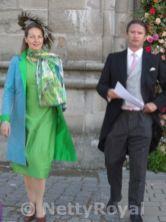Archduchess Gabriella of Austria