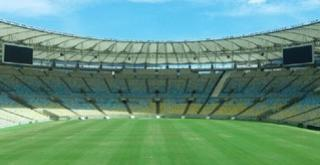 Maracanã é o palco ideal para semifinais e finais do Campeonato Carioca