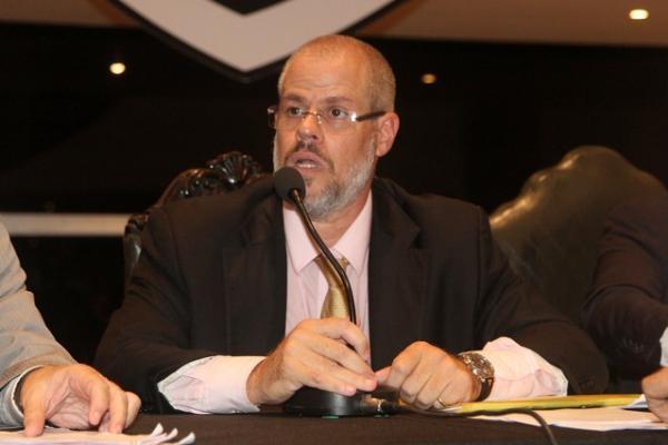 Roberto Monteiro é presidente do Conselho Deliberativo e membro da Comissão de Reforma do Estatuto