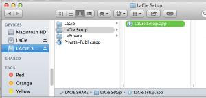 lacie-setup-app-location