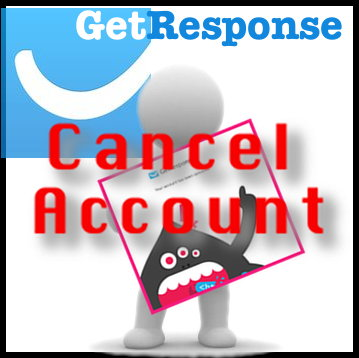 How to Cancel GetResponse Account
