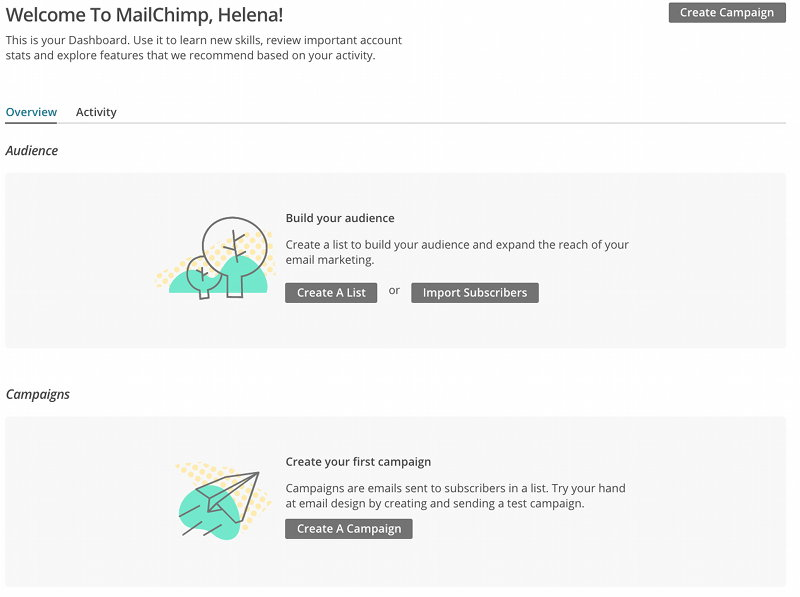 MailChimp-iimportSubscribers