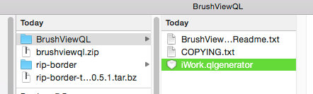 BrushView 003-unzipped files