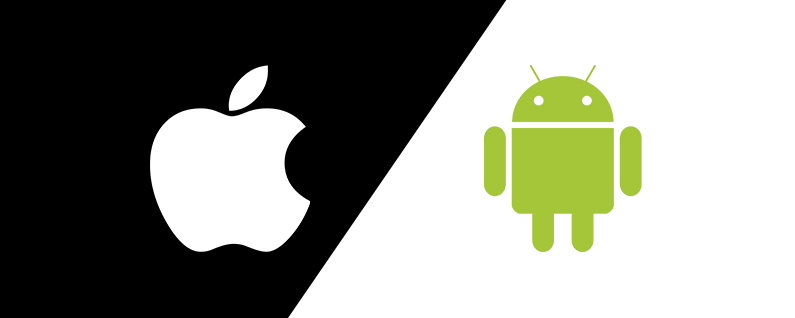 iOS or Android- What works better for enterprises