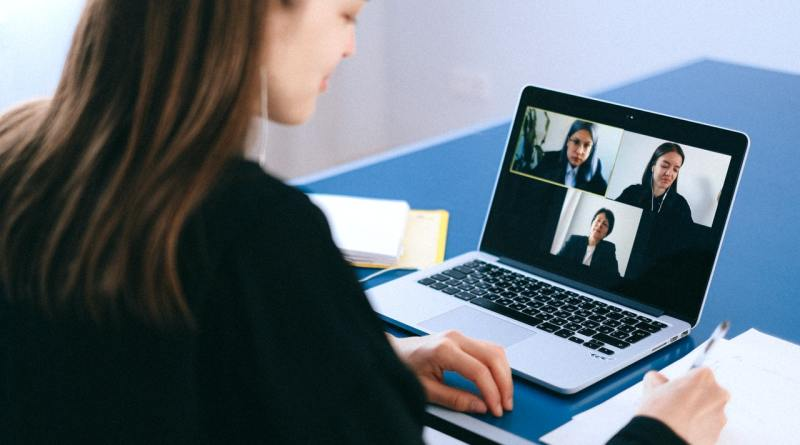 11 Tips to Improve Video Conference Security