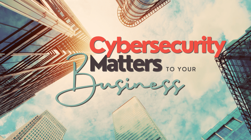 cybersecurity-matters