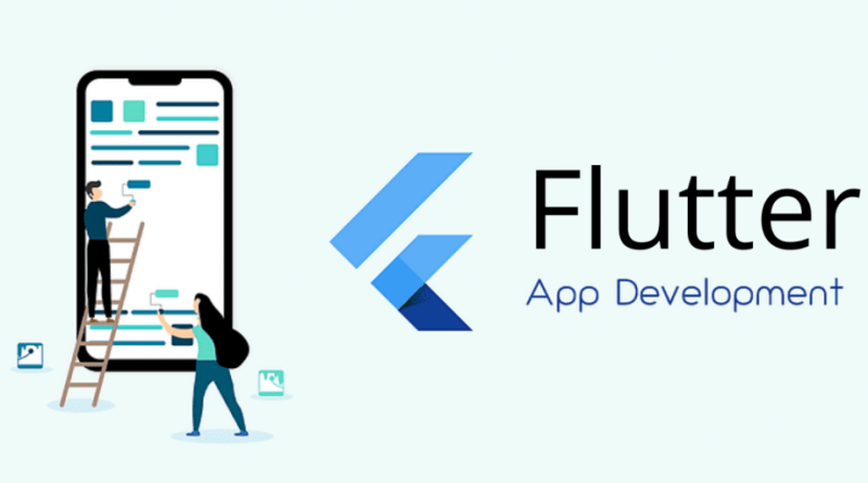 Flutter-app-development