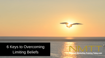 Overcoming Limiting Beliefs