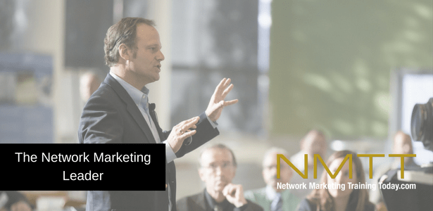 The Network Marketing Leader