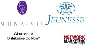 jeunesse buys monavie