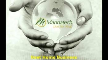 mannatech