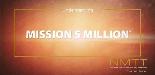 M5M – Mission 5 Million