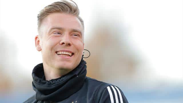 Søderlund vraker Brann – klar for Eliteserie-klubb