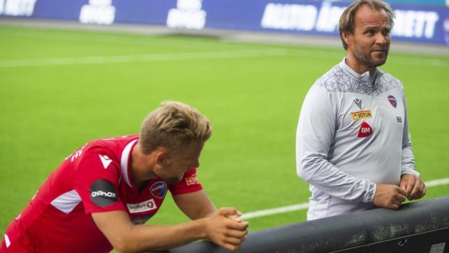 Eliteserie-lag utslått etter nimålsthriller