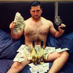 Alex Mandel Net Worth
