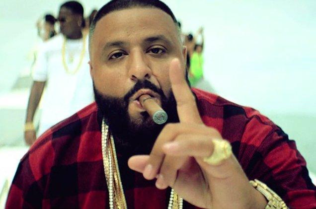 DJ Khaled Net Worth