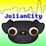 JulianCity Net Worth