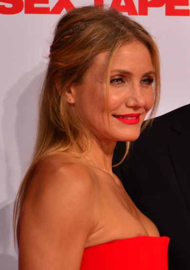 Cameron Diaz Net Worth 2019 | Rich After Retirement ...Cameron Diaz Net Worth