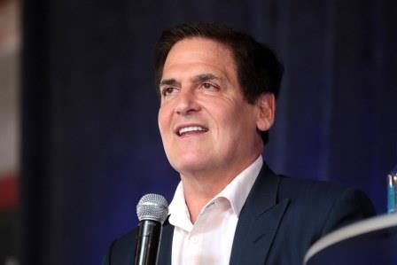 Mark Cuban Net Worth 2019 | Increased By 5%(Why ...
