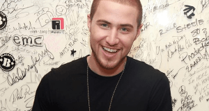 Mike Posner Net Worth