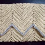 Lining a Crocheted/Knitted Handbag
