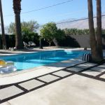 Palm Springs Modernism Week Home Tour  El Rancho Vista Estates
