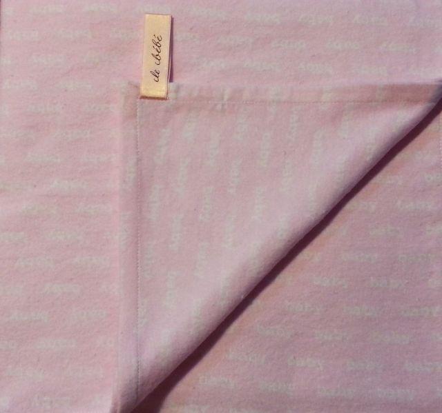 Receiving/Swaddle Blanket