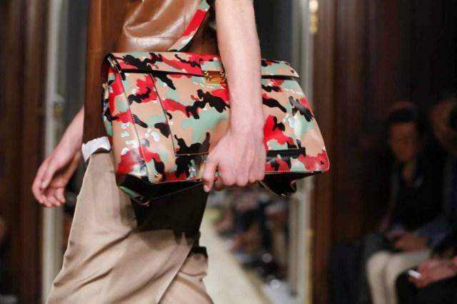 Alpenflage Camo from Valentino