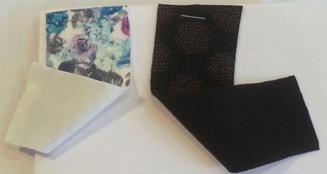 Scuba Knit Samples