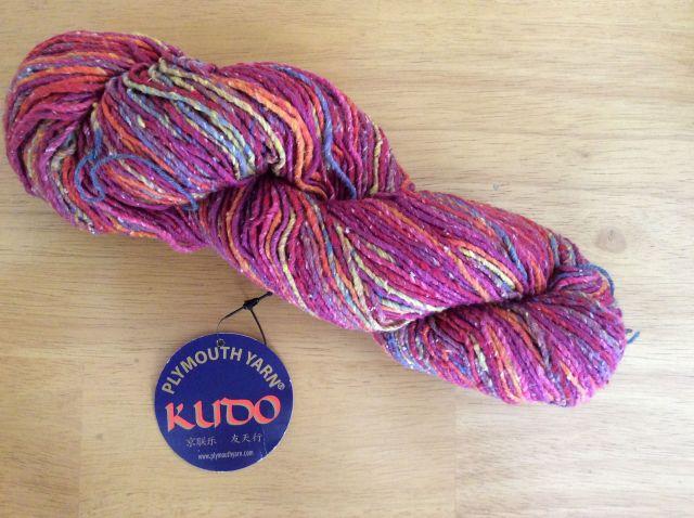 Plymouth Yarn Kudo