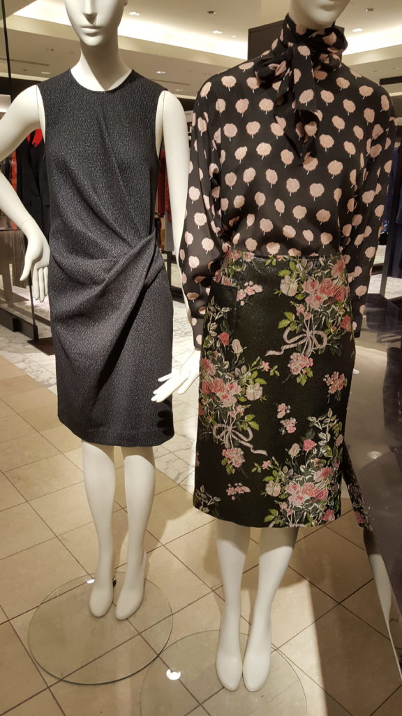 Lanvin snoop shopping